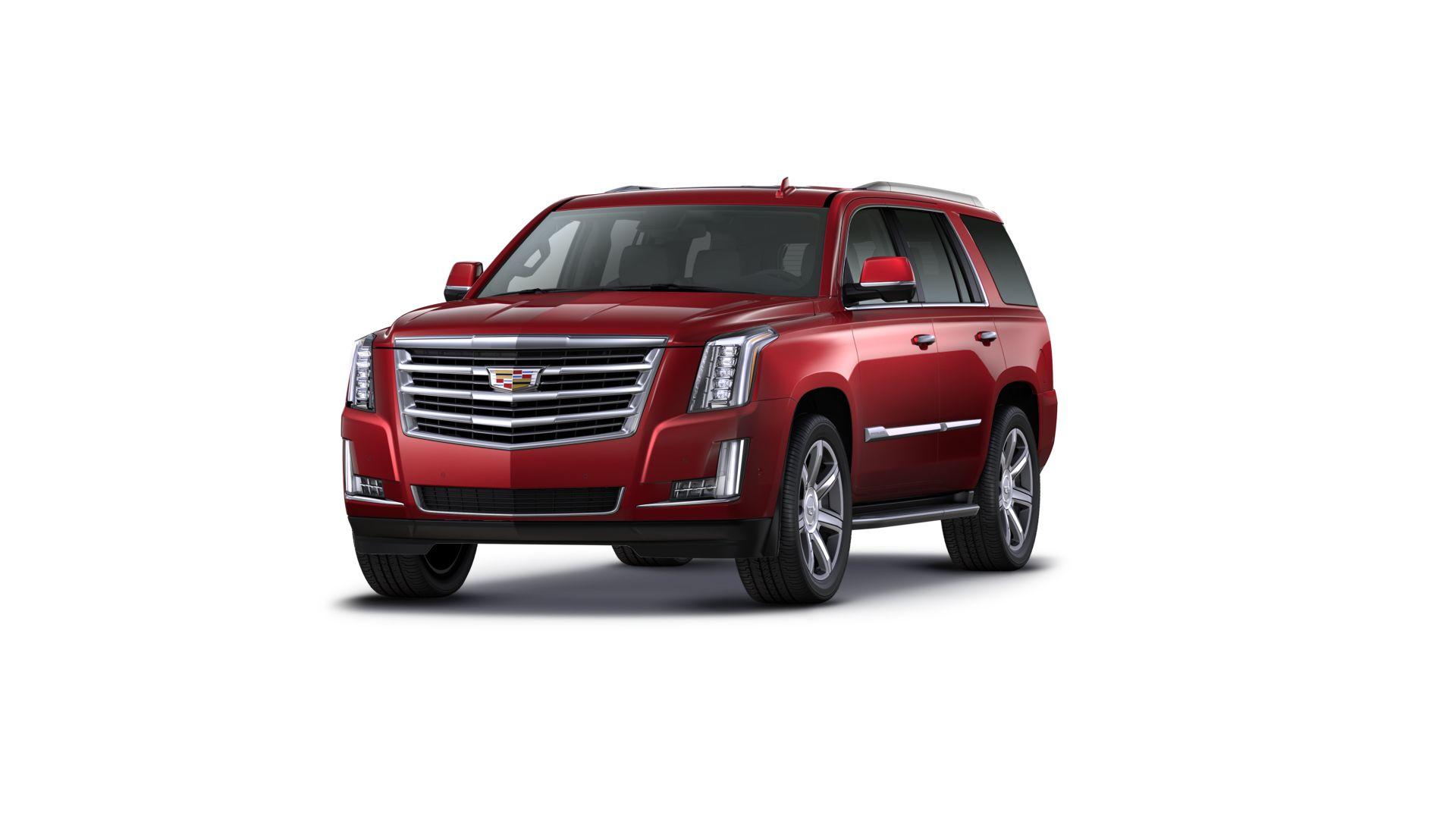 2017 Cadillac Escalade 6.2L V8 Luxury