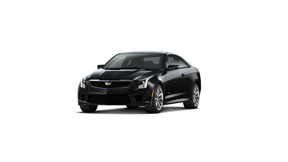 2018 Cadillac ATS-V Coupe | Build And Price | Cadillac Canada