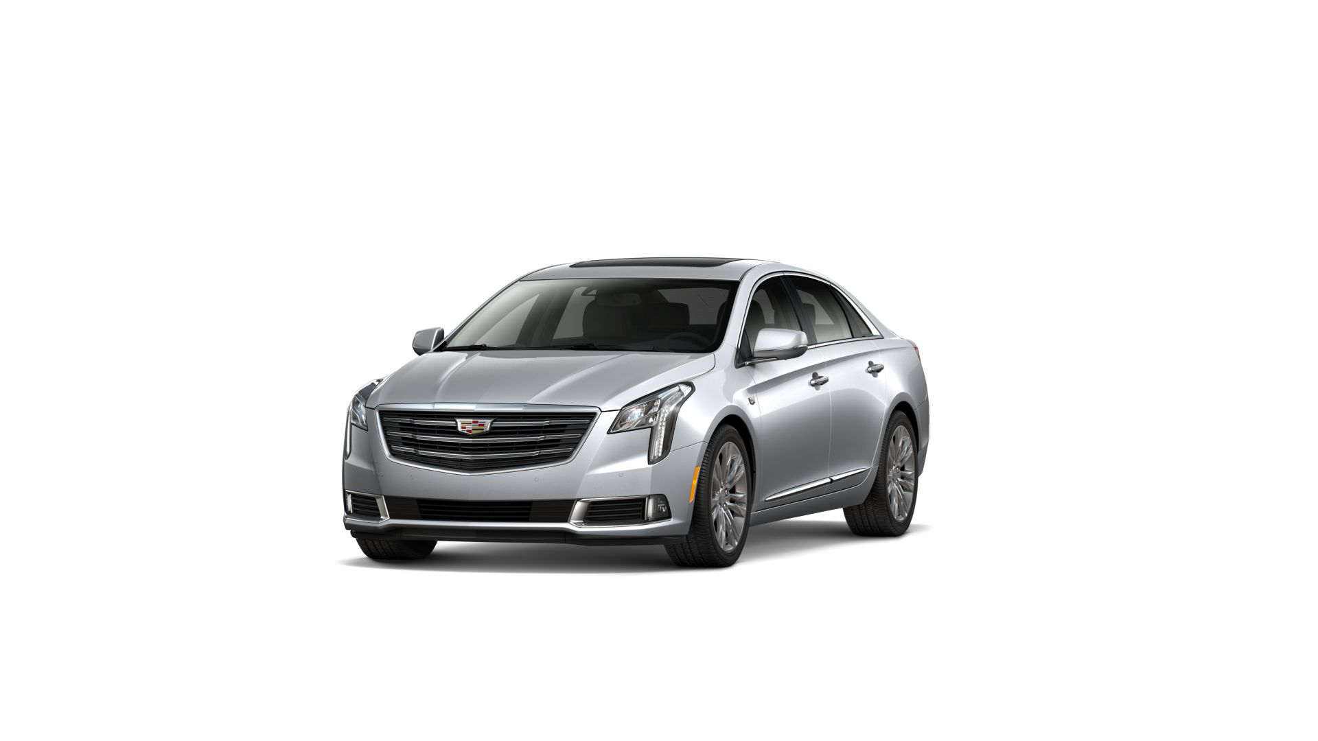 New 2019 Cadillac XTS Luxury FWD FRONT WHEEL DRIVE Sedan