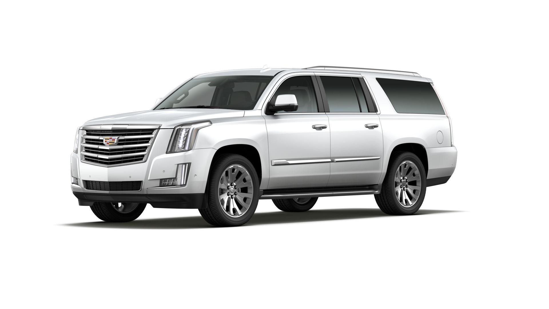 New 2019 Cadillac Escalade ESV Escalade ESV