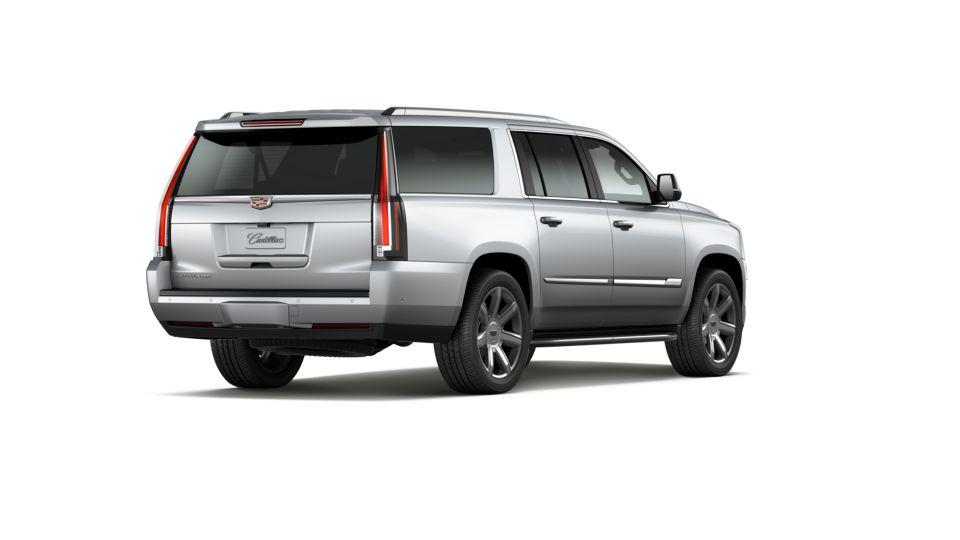 2019 Cadillac Escalade Esv Build And Price Cadillac Canada
