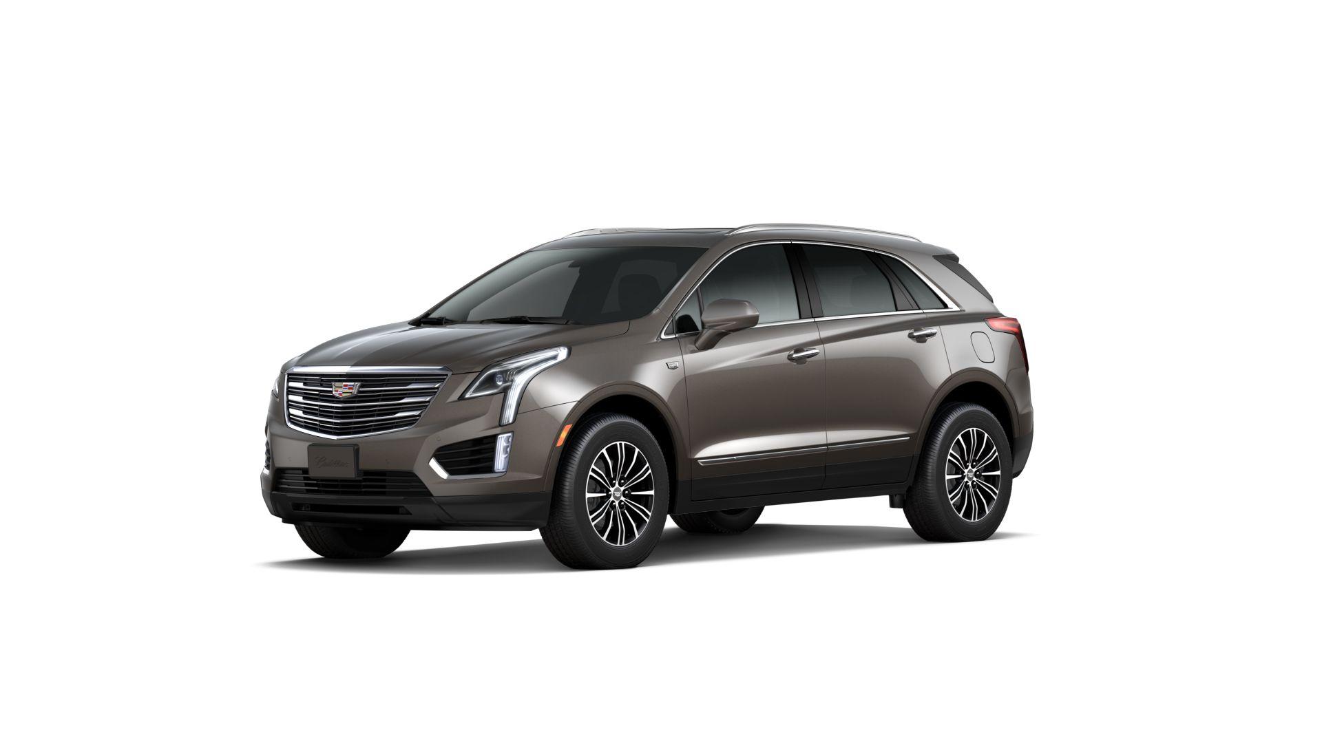 2019 Cadillac XT5 3.6L Luxury FWD