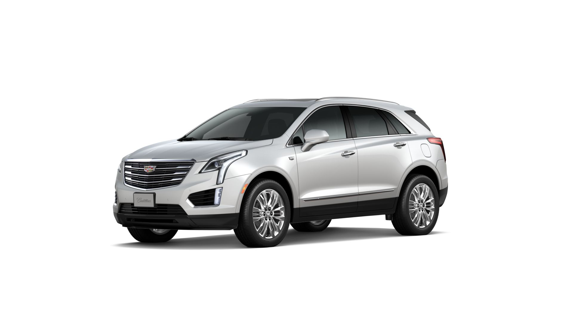2019 Cadillac XT5 3.6L Premium Luxury FWD