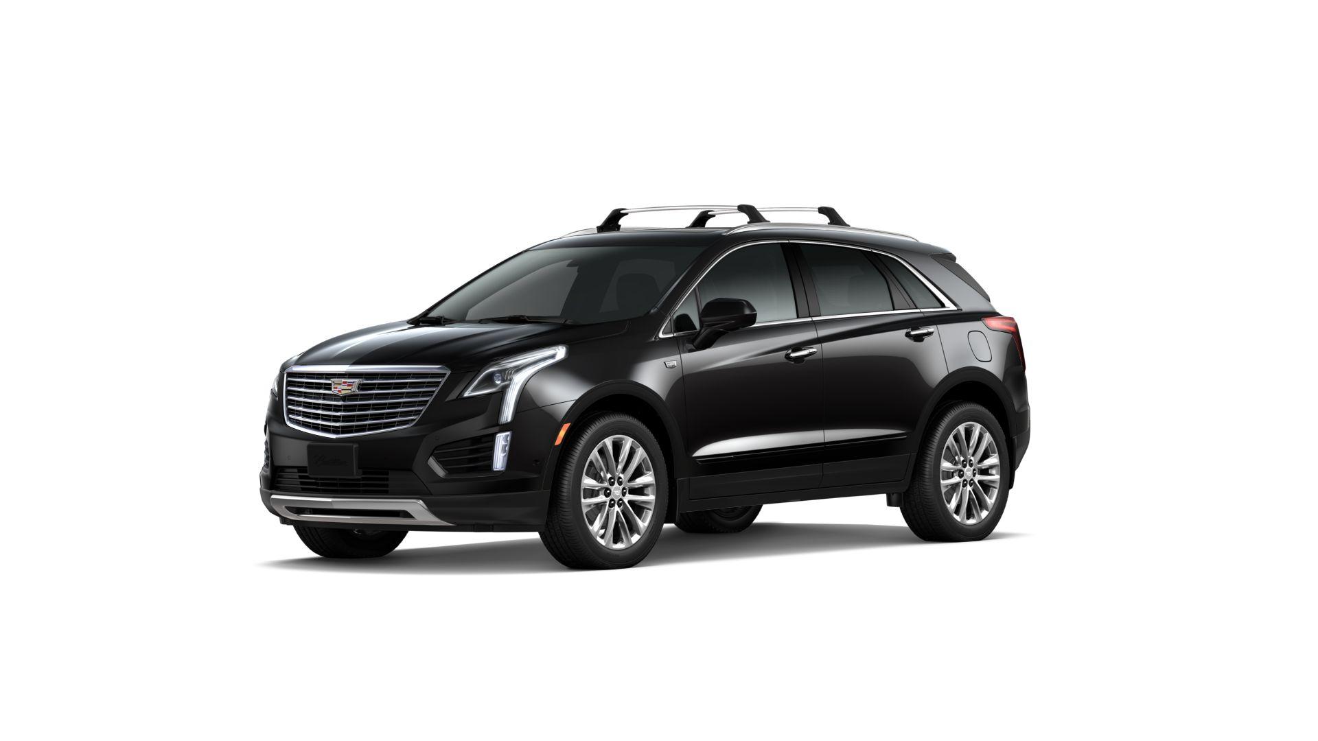 2019 Cadillac XT5 3.6L Platinum AWD