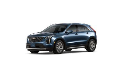2019 Cadillac XT4