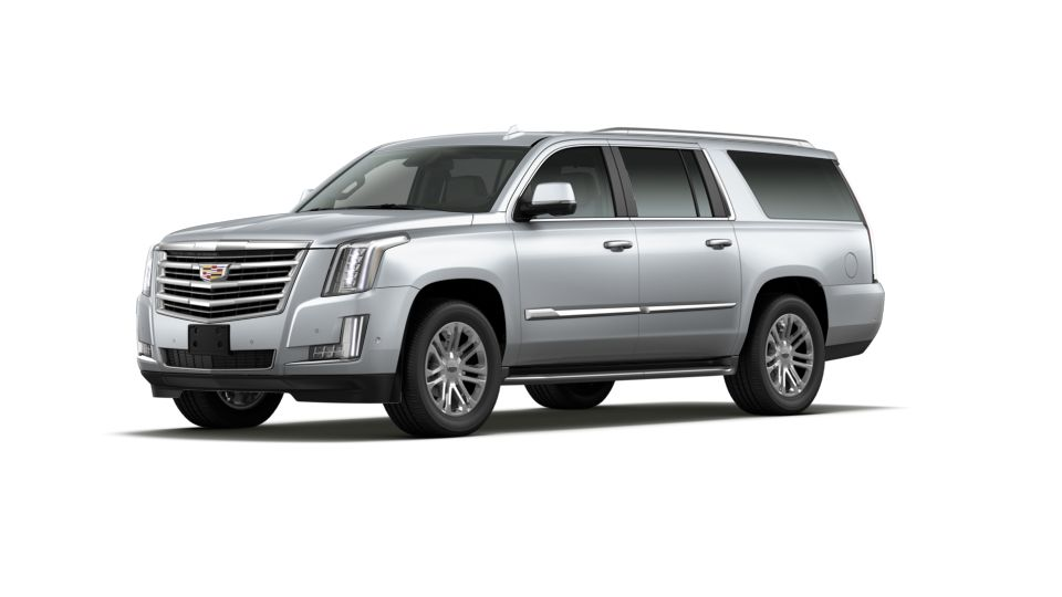 2020 Cadillac Escalade ESV Escalade ESV