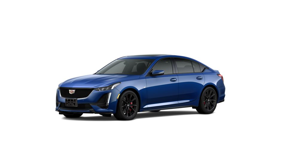New 2020 Cadillac CT5 Sport