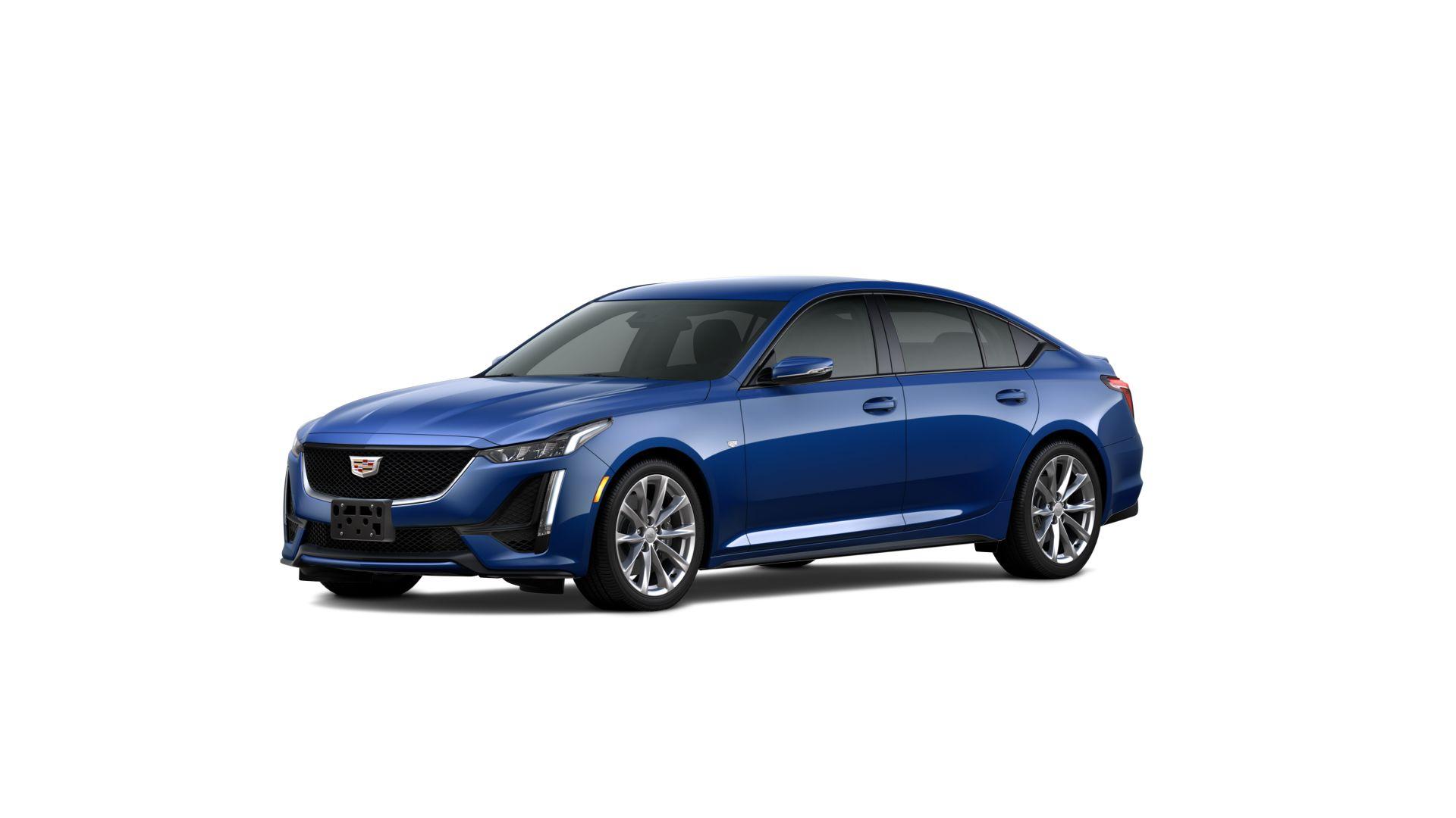 2020 Cadillac CT5 Sport