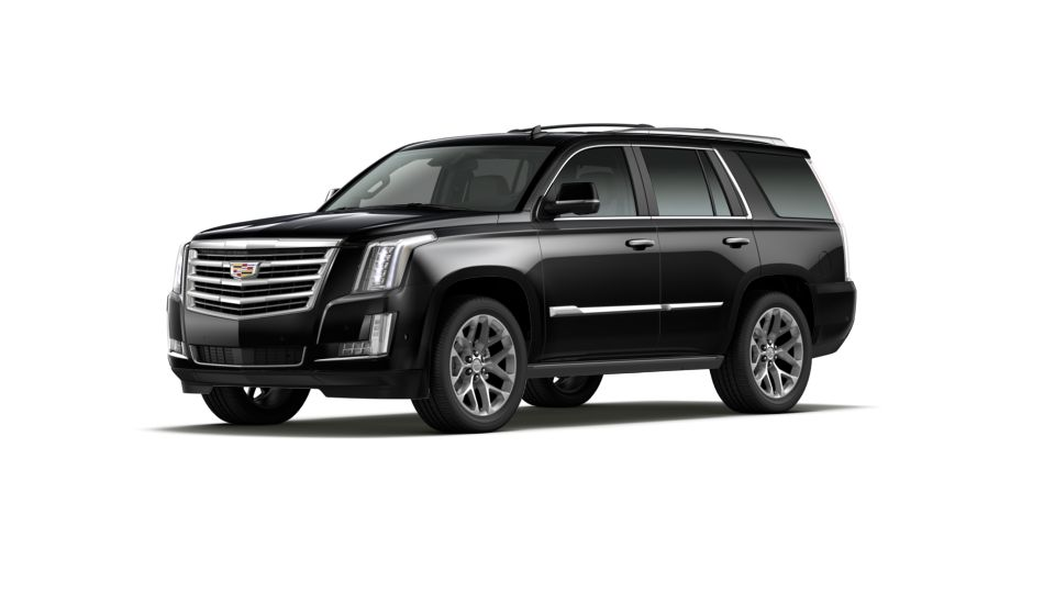 New 2020 Cadillac Escalade Platinum FOUR WHEEL DRIVE SUV
