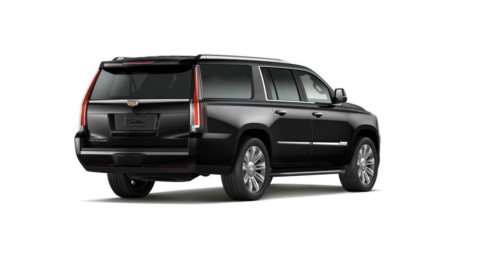 2020 Cadillac Escalade Esv Build And Price Cadillac Canada