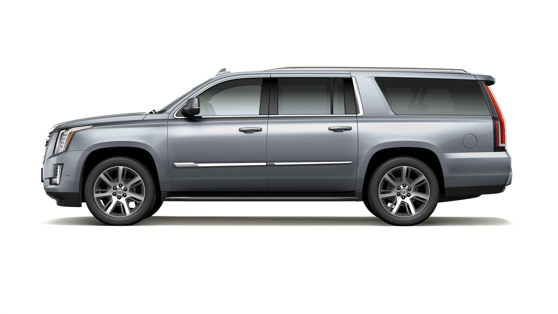 2020 Escalade ESV Luxury - $859
