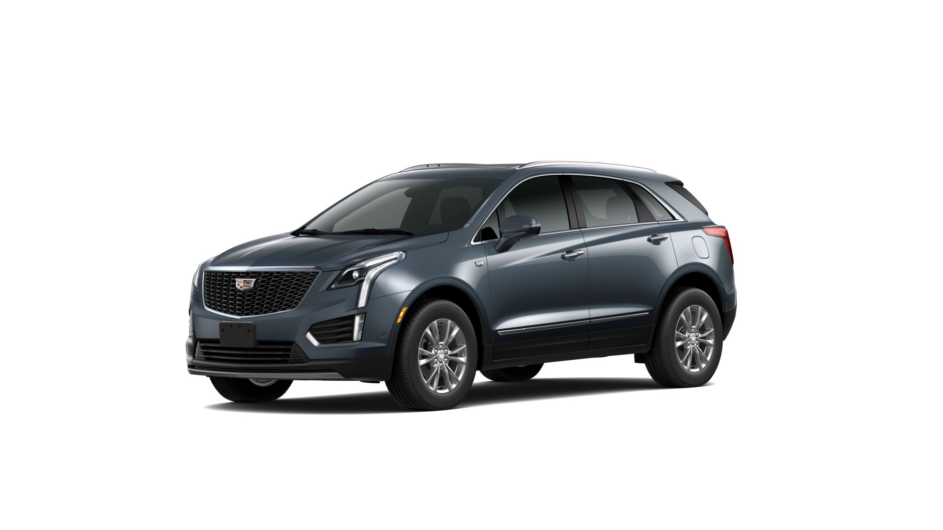 New 2020 Cadillac XT5 Premium Luxury Front Wheel Drive Crossover