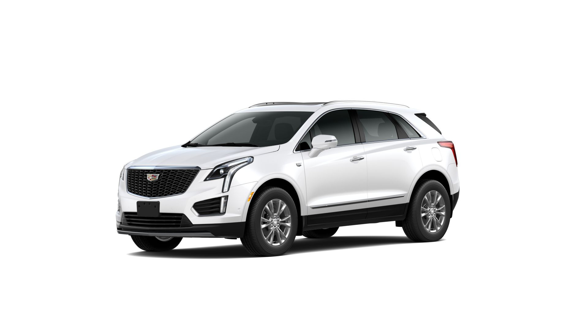 New 2020 Cadillac XT5 Premium Luxury All Wheel Drive Crossover