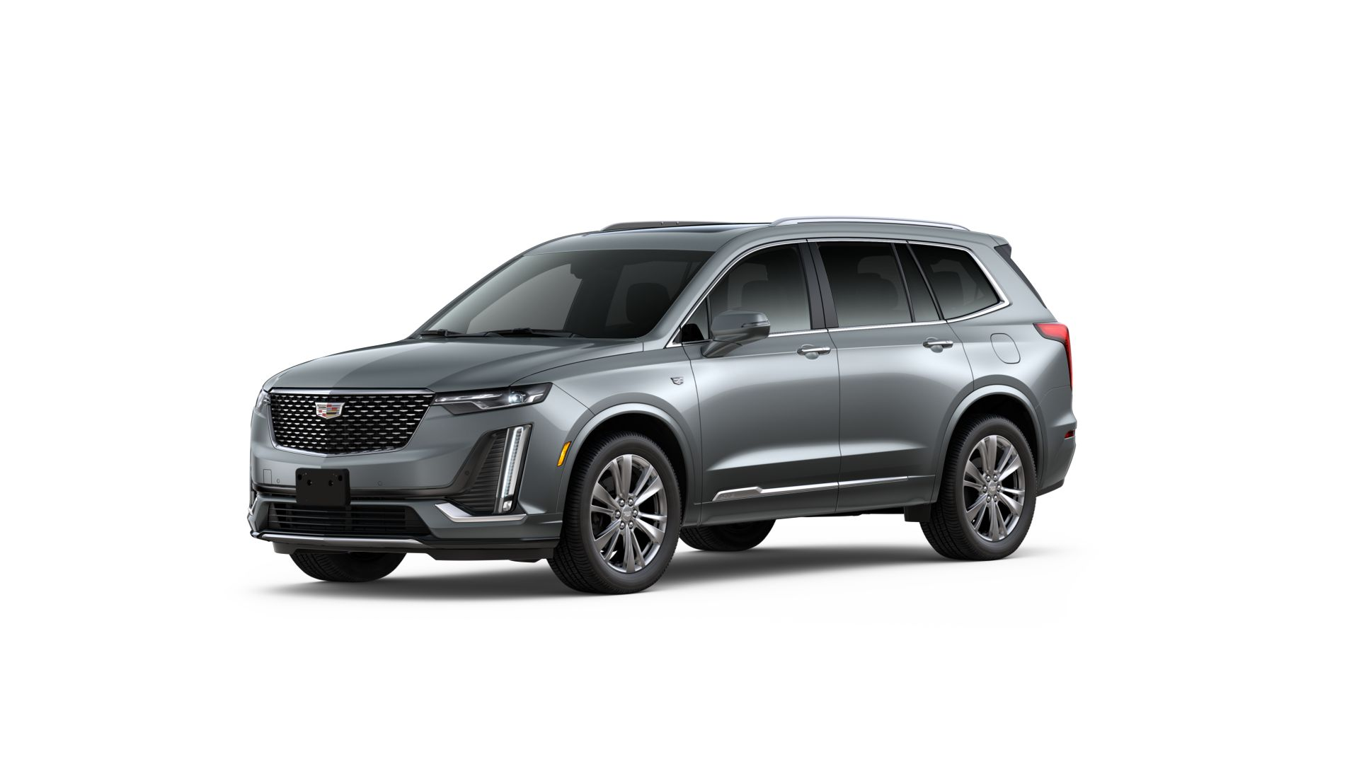 Pre-Owned 2020 Cadillac XT6 Premium Luxury Front Wheel Drive SUV