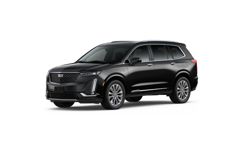 New 2020 Cadillac XT6 Premium Luxury ALL WHEEL DRIVE SUV