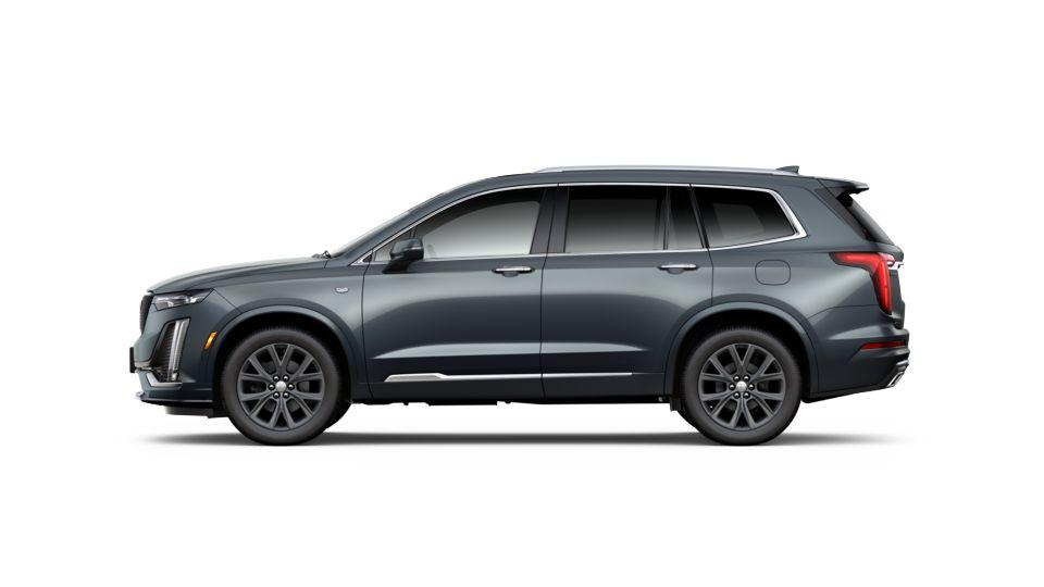 2020 XT6 Premium Luxury - $499