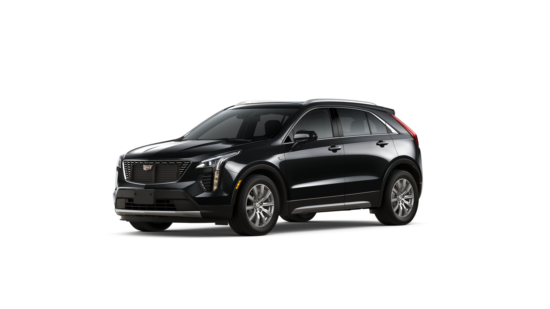 New 2020 Cadillac XT4 Premium Luxury Front Wheel Drive Crossover