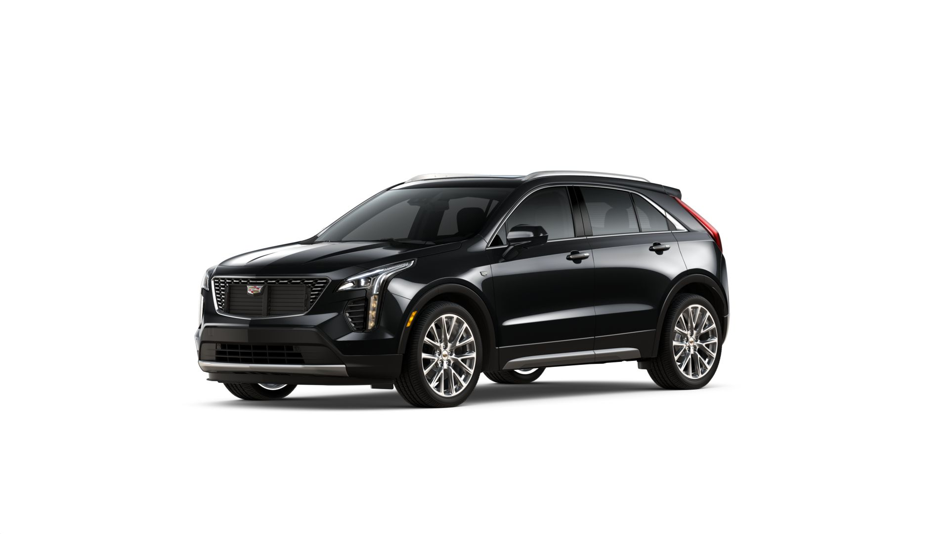 New 2020 Cadillac XT4 Premium Luxury FRONT WHEEL DRIVE SUV