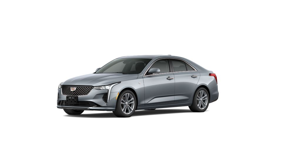 2021 Cadillac CT4 Luxury $319