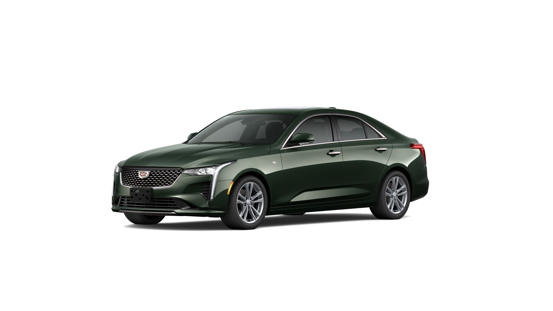 2021 CT4 Luxury AWD $389