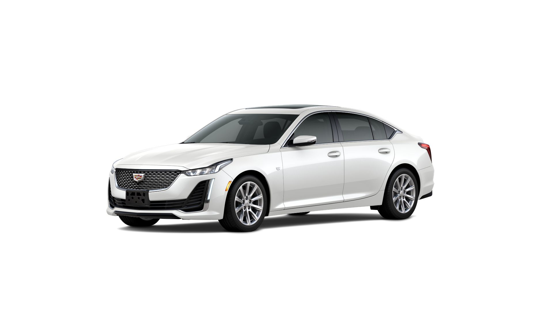 2021 Cadillac CT5 Luxury RWD
