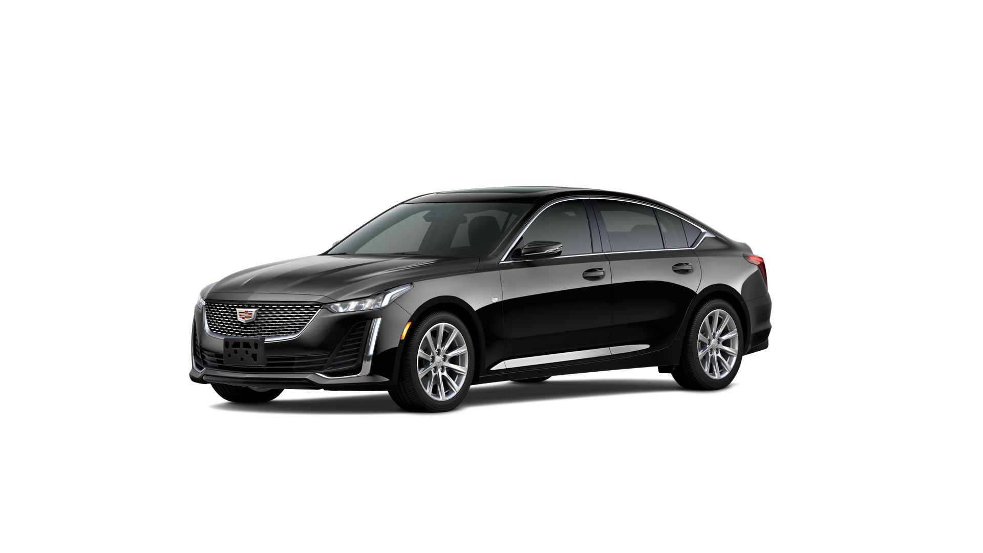 2021 CT5 Luxury AWD $399