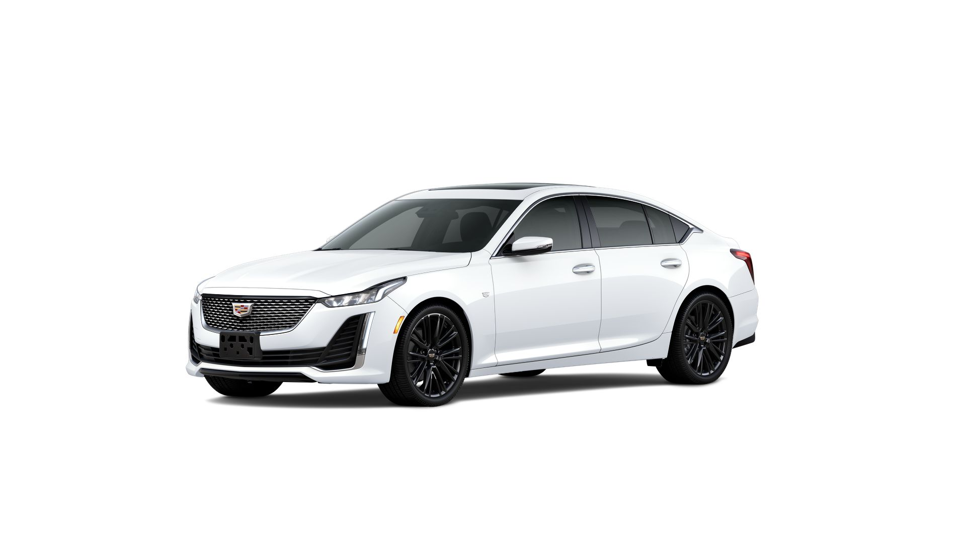 2021 Cadillac CT5 Premium Luxury