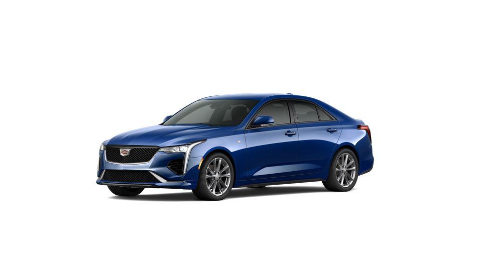 2021 Cadillac CT4 Sport AWD