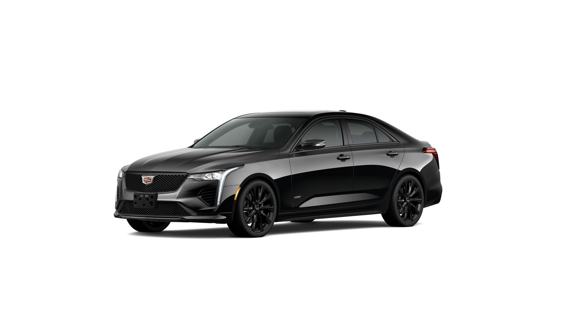 2021 Cadillac CT4 V-Series