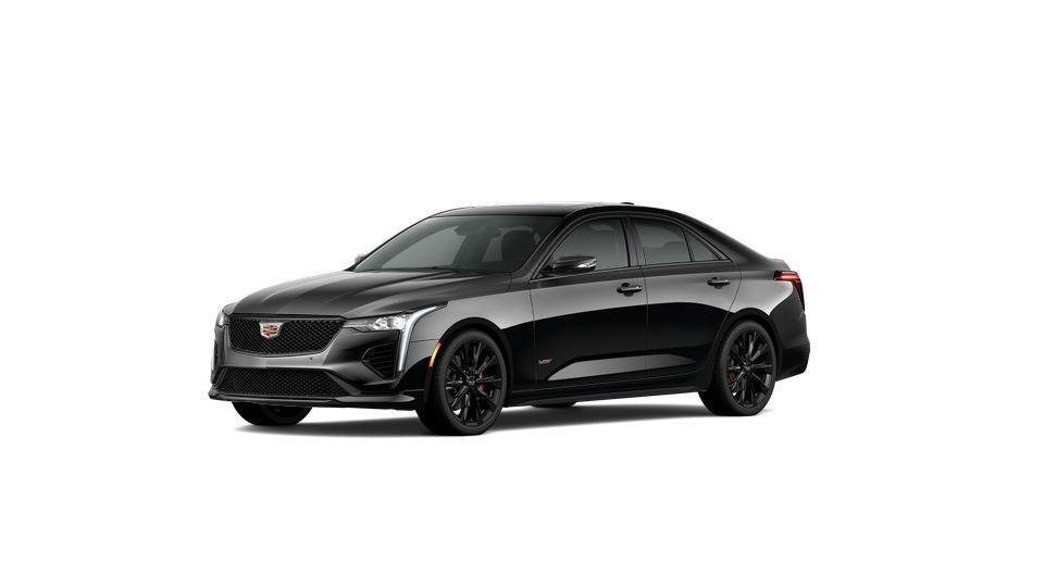 2021 Cadillac CT4 V-Series
