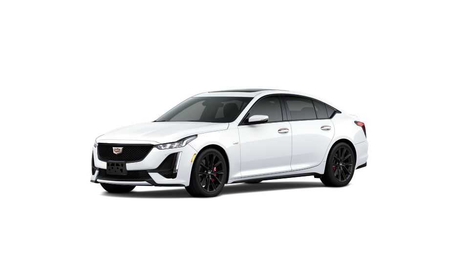 2021 Cadillac CT5 V-Series