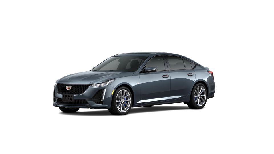 New 2021 Cadillac CT5 V-Series