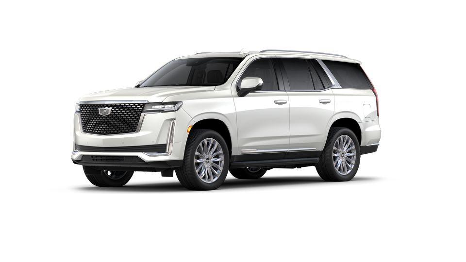 New 2021 Cadillac Escalade Premium Luxury