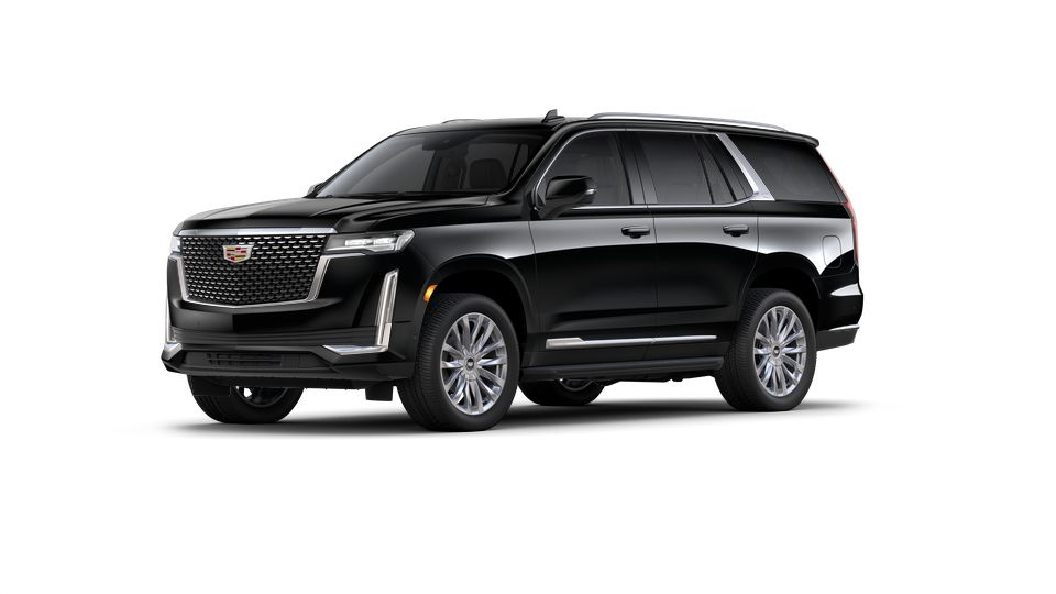 2021 Cadillac Escalade Premium Luxury