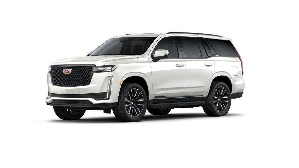 New 2021 Cadillac Escalade Sport