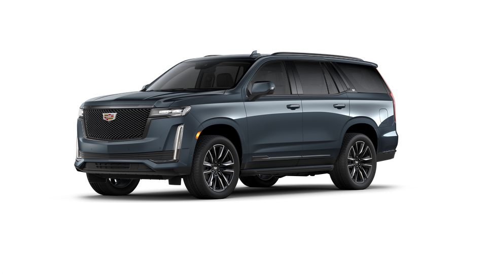 New 2021 Cadillac Escalade Sport Four Wheel Drive SUV