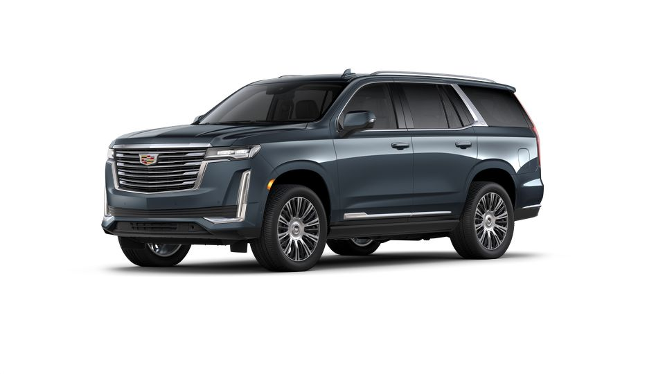 New 2021 Cadillac Escalade Premium Luxury Platinum FOUR WHEEL DRIVE SUV