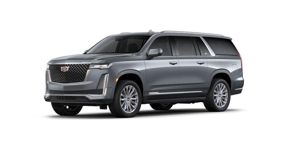 2021 Cadillac Escalade ESV Premium Luxury