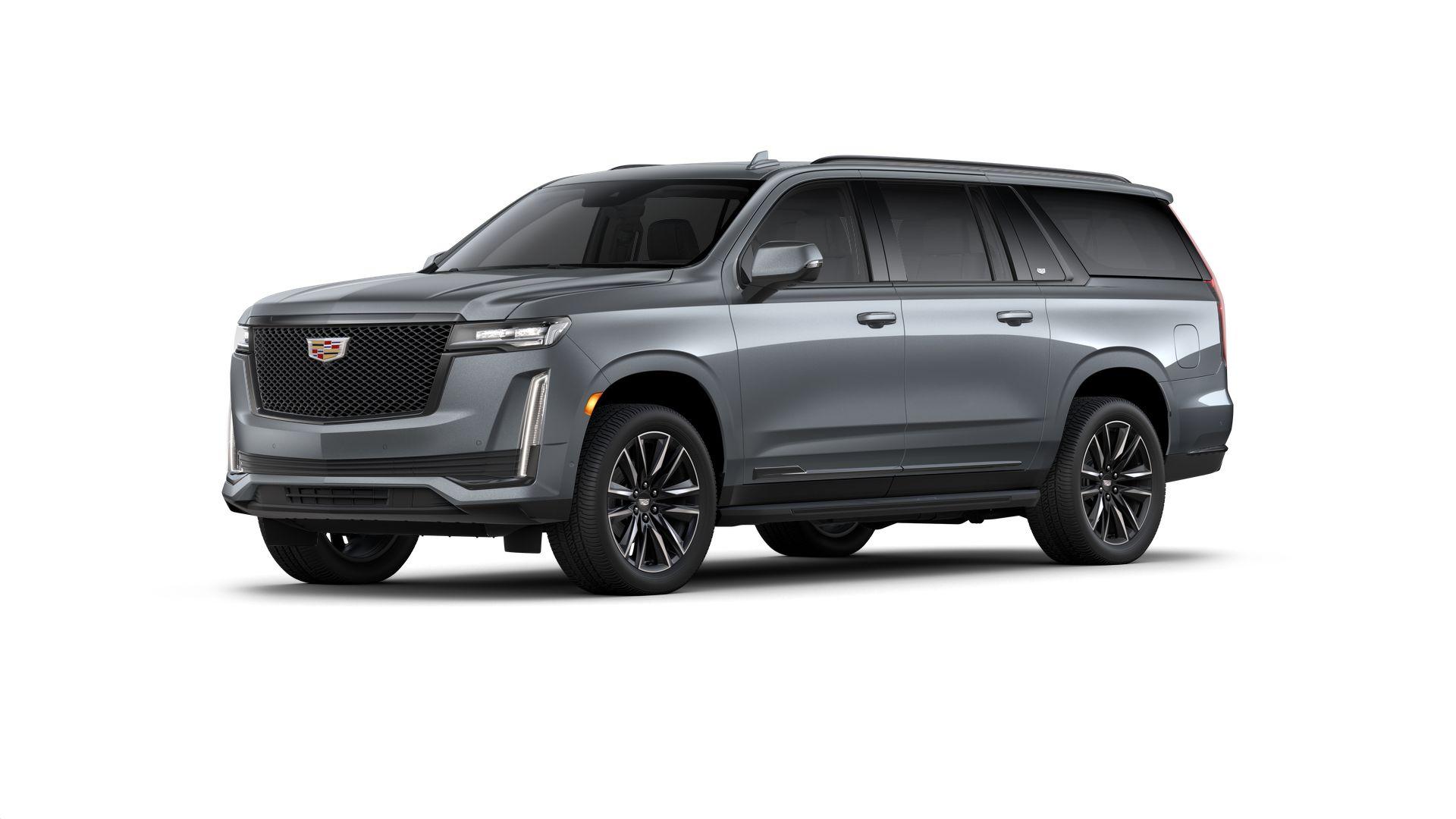 2021 Cadillac Escalade ESV Sport