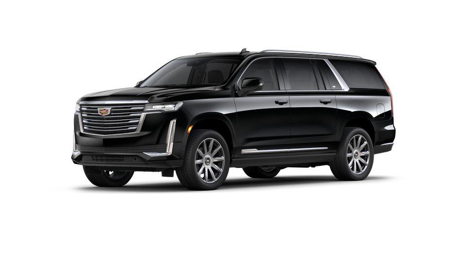 2021 Cadillac Escalade ESV Premium Luxury Platinum