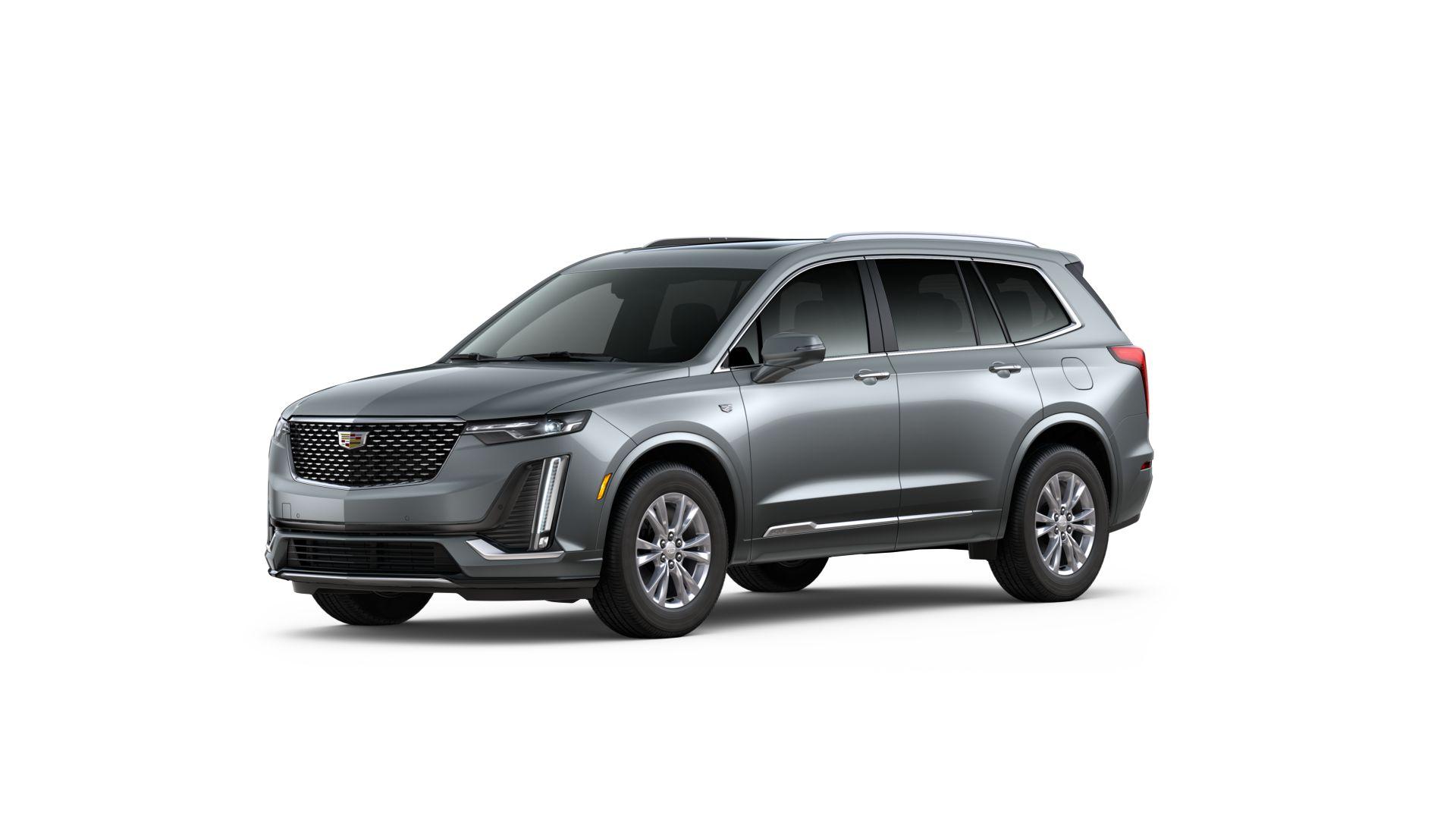 2021 Cadillac XT6 Luxury