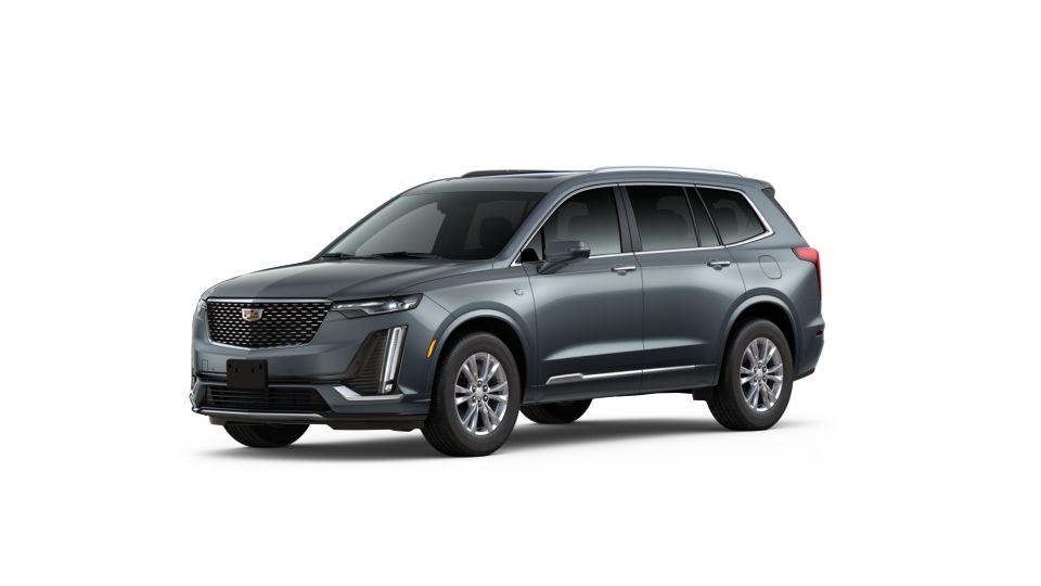 2021 XT6 Luxury $499