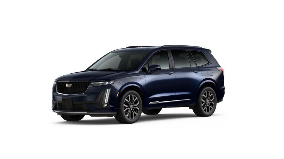 New 2021 Cadillac XT6 Sport