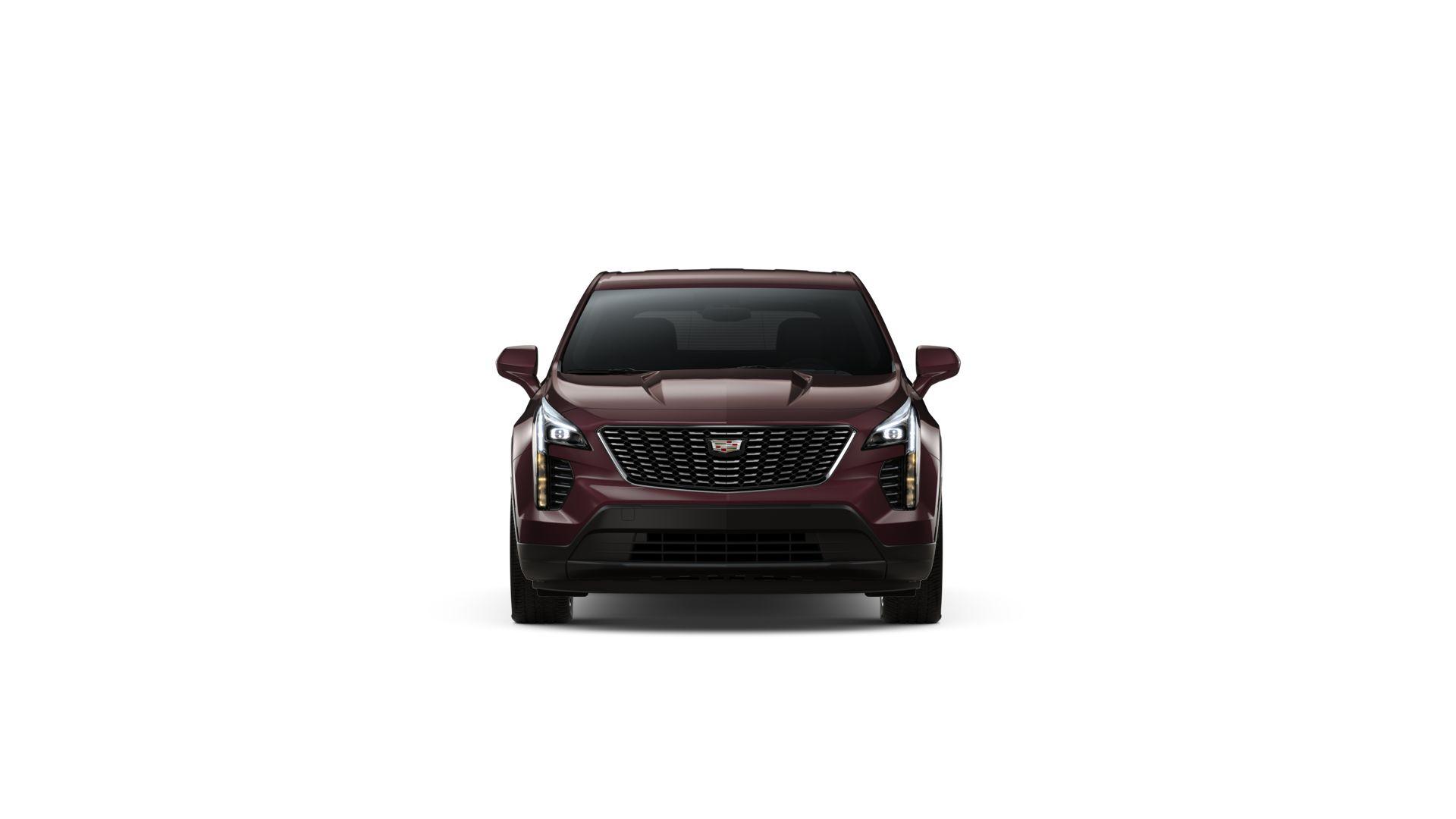 2021 Cadillac XT4 Luxury