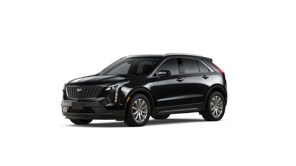 2021 Cadillac XT4 Luxury $324