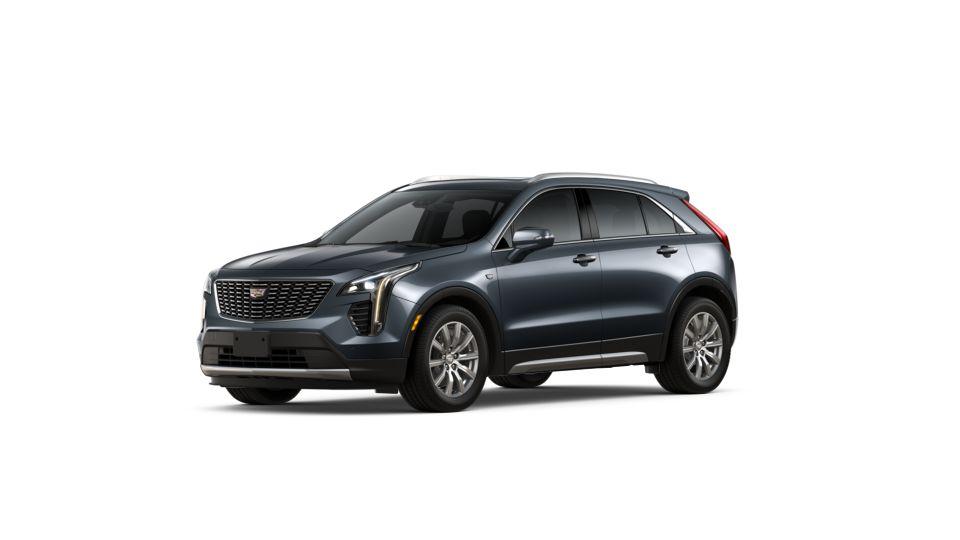 New 2021 Cadillac XT4 Premium Luxury