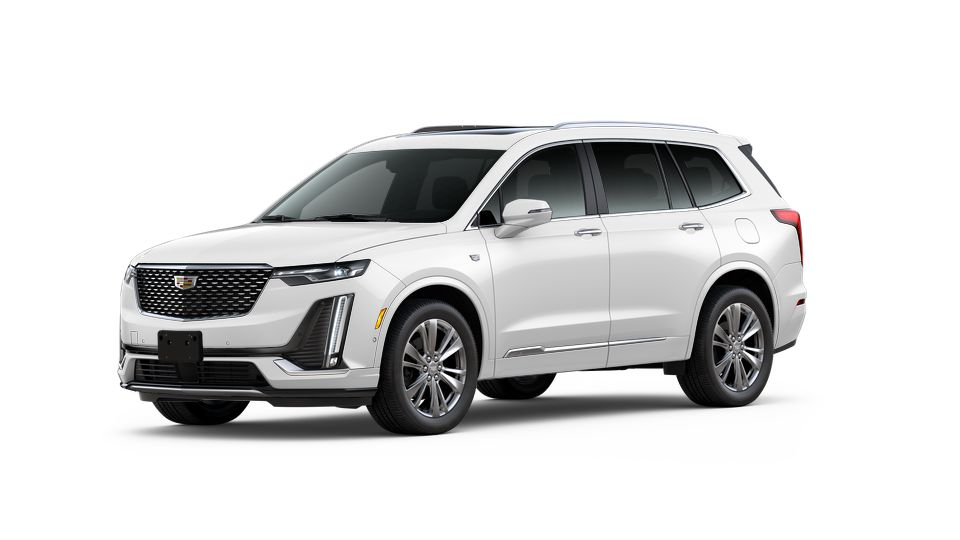 2022 Cadillac XT6 Premium Luxury